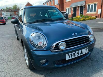 used Mini One Clubman  1.4 5dr