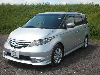 used Honda Elysion HERE NOW - LOW MILAGE 2.4 5dr