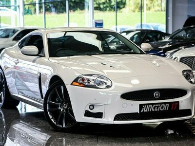 used Jaguar XK 4.2 2dr Auto