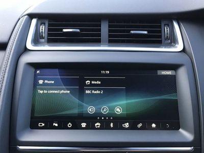used Jaguar E-Pace 2.0 R-Dynamic 5Dr Auto