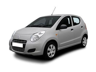 used Suzuki Alto 1.0i 12V 68BHP SZ **Zero Road Tax**