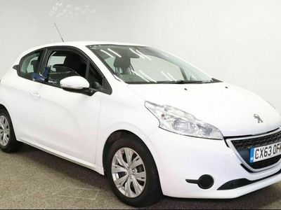 used Peugeot 208 1.4 HDi FAP Access+ 3dr