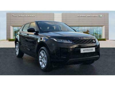 used Land Rover Range Rover evoque 1.5 P300e S 5dr Auto Hatchback