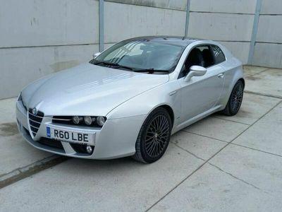 used Alfa Romeo Brera 2.2 SV