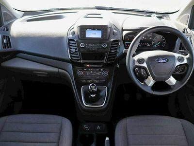 used Ford Tourneo GRAND1.5 EcoBlue 120 Titanium 5dr Estate 2019