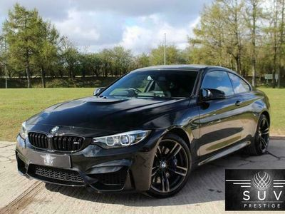 used BMW M4  M4 3.0COMPETITION 2d 444 BHP 2-Door ARRIVING SOON. MORE INFO AVAILABLE ON FEATURES TAB BELOW. TEL 7 92