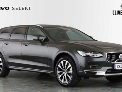 used Volvo V90 CC B5 Cross Country Automatic AWD