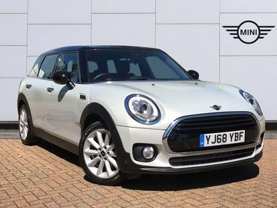 used Mini Cooper Clubman 1.5 6dr Auto [7 Speed]