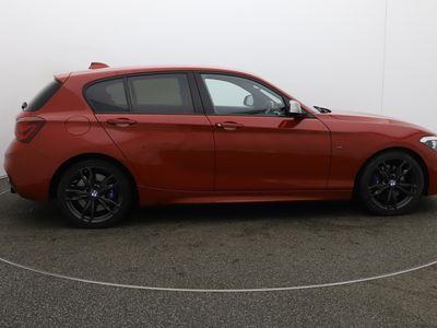 used BMW M140 1 SeriesSHADOW EDITION for sale | Big Motoring World