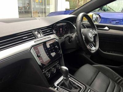 used VW Arteon 2.0 TSI 272 Elegance 5dr 4MOTION DSG Hatchback 2019