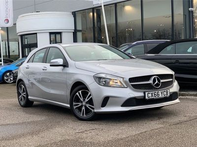 used Mercedes A200 A-ClassSe 5Dr