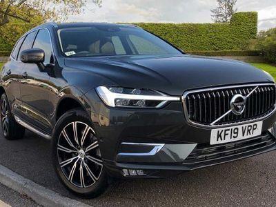 used Volvo XC60 XC60 2019 (19)II 2019