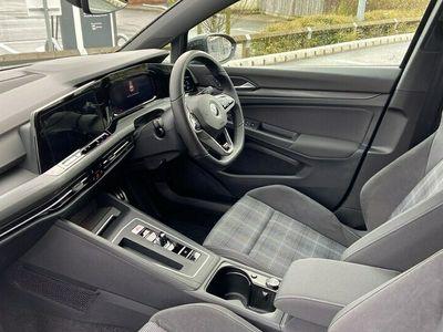 used VW Golf 2.0 TDI 200 GTD 5dr DSG Hatchback 2021