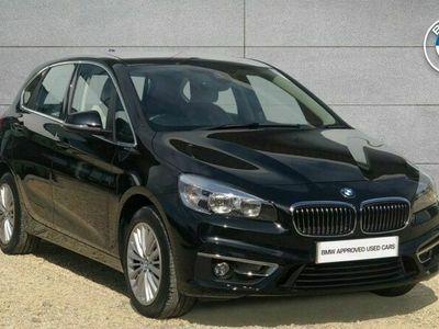 used BMW 220 Active Tourer i Luxury