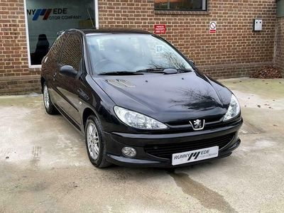 used Peugeot 206 Sport 1.1 3dr