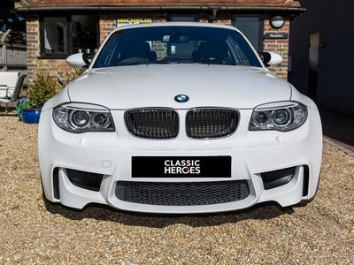used BMW 1M E822011 30000 miles