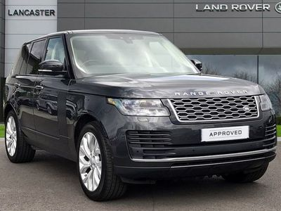 used Land Rover Range Rover 3.0 SDV6 (275hp) Vogue SE