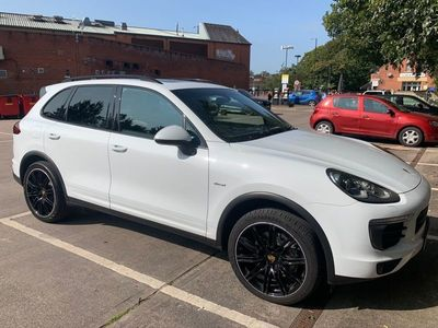 used Porsche Cayenne 4.2 TD S Tiptronic 4WD (s/s) 5dr