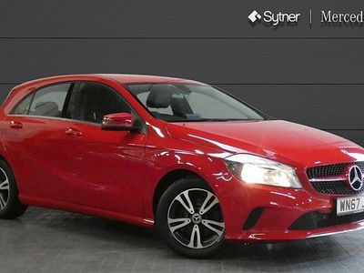 used Mercedes A160 A ClassSE Executive 5dr 1.6