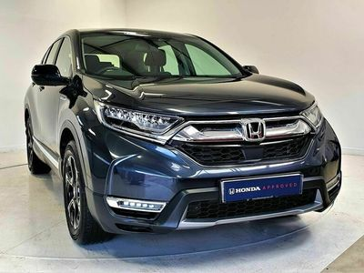 used Honda CR-V 2.0 i-MMD (184ps) SE 5-Door