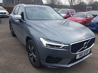 used Volvo XC60 2.0 T5 [250] R Design 5Dr Awd Geartronic