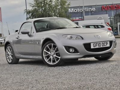 used Mazda MX5 I ROADSTER POWERSHIFT Auto 2-Door
