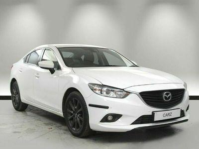 used Mazda 6 2.2TD SE-L Saloon 4d