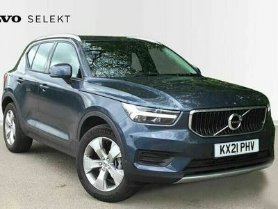 used Volvo XC40 T3 FWD Momentum Automatic 1.5 5dr