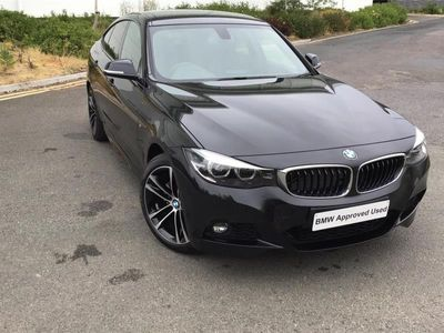 used BMW 320 3 SERIES 2019 Reading d xDrive M Sport 5dr Step Auto [Business Media]