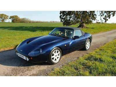 used TVR Griffith 5.0 500