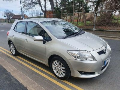used Toyota Auris 1.6 VVT-i T3 5dr