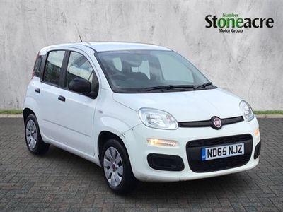 used Fiat Panda 1.2 Pop 5dr hatchback 2016