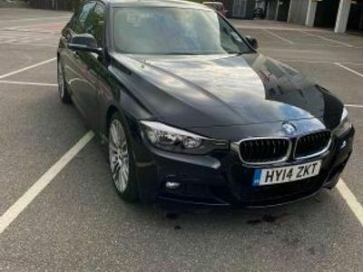 used BMW 328 3 Series 2.0 i M Sport (s/s) 4dr