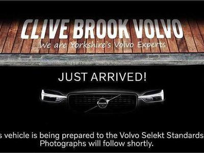 used Volvo V40 T2 [122] R Design Nav Plus 5Dr