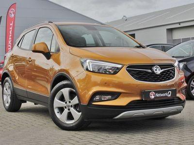 used Vauxhall Mokka DESIGN NAV ECOTEC S/S 5-Door