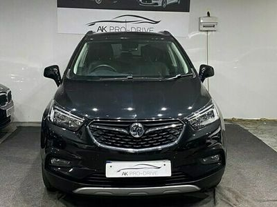 used Vauxhall Mokka X 1.4i Turbo ecoTEC Elite Nav (s/s) 5dr