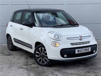 used Fiat 500L 0.9 Twinair Lounge 5Dr