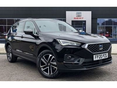 used Seat Tarraco 2.0 TDI SE Technology (s/s) 5dr