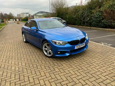 used BMW 420 4 Series i M Sport 5dr Auto [Professional Media]