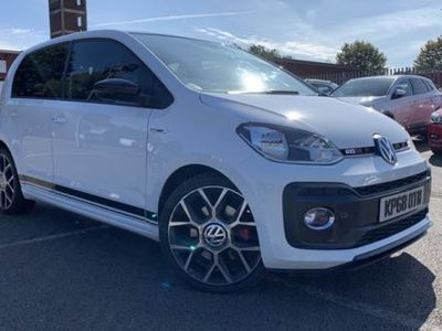 used VW up! Up 1.0 115PSGTI 5dr
