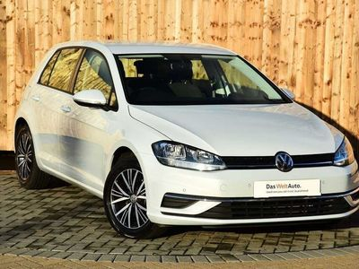 used VW Golf 1.5 Tsi Evo 150 Se [Nav] 5Dr