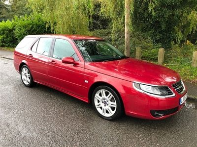 used Saab 9-5 2.0t Vector 5dr Automatic 1YEARS MOT