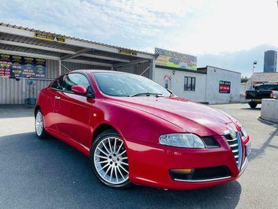 used Alfa Romeo GT 1.9 JTDM 16v Lusso 2dr