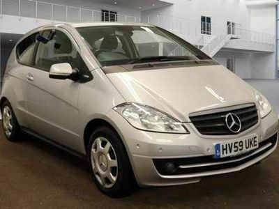used Mercedes A160 A Class 2.0CDI BlueEFFICIENCY Classic SE 3dr