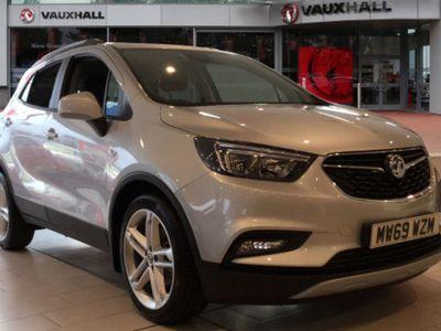 used Vauxhall Mokka X 1.4T ecoTEC Active 5dr Petrol Hatchback