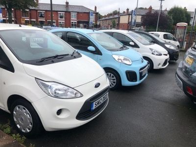 used Peugeot 108 108 2016ACCESS/ FREE ROAD TAX/ONE OWNER Hatchback 2016