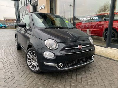 used Fiat 500 0.9 TwinAir Star (s/s) 3dr