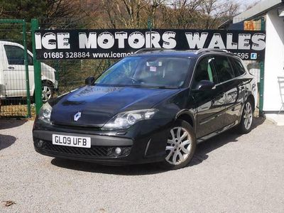 used Renault Laguna 1.5 dCi eco2 TomTom Edition 5dr