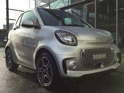 used Smart ForTwo Electric Drive COUPE 60kW EQ Pulse Premium 17kWh 2dr Auto [22kWCh]