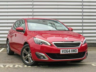 used Peugeot 308 1.6 e-HDi Allure (s/s) 5dr